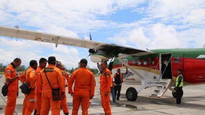 Sosok Bharada Hadi Utomo Korban Jatuhnya Pesawat Twin Otter di Papua