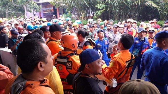 Pencarian Korban Susur Sungai Dilanjutkan, Tim akan Menyelam di 5 Palung