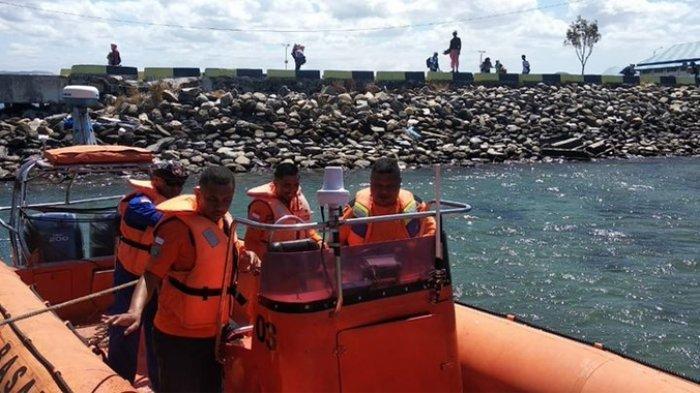 Kapal MV Nur Allya Mengangkut Nikel dan 25 ABK Hilang Kontak di Perairan Pulau Buru