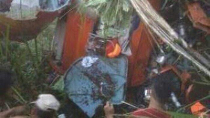 Basarnas Pastikan Kondisi Helikopter Baik Sebelum Jatuh di Canggal