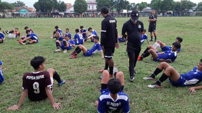 Depok City FC Resmi Menjadi Anggota PSSI Askot Depok dan Bakal Merumput di Liga 3