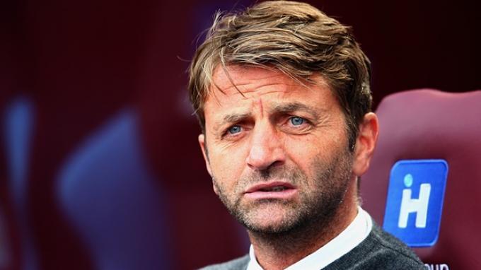 Tim Sherwood Kecewa Berat Aston Villa Dikalahkan Stoke City