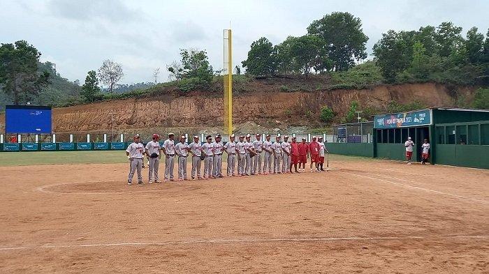 Hasil PON Papua 2021 Cabor Softball Putra: DKI Jakarta Masih Tak Terkalahkan Puncaki Klasemen