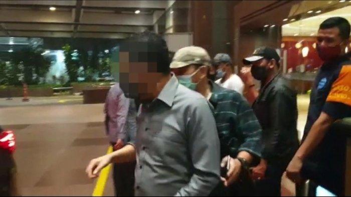 Buronan Korupsi Proyek Jember, AS Ditangkap di Hotel Mewah di Jakarta