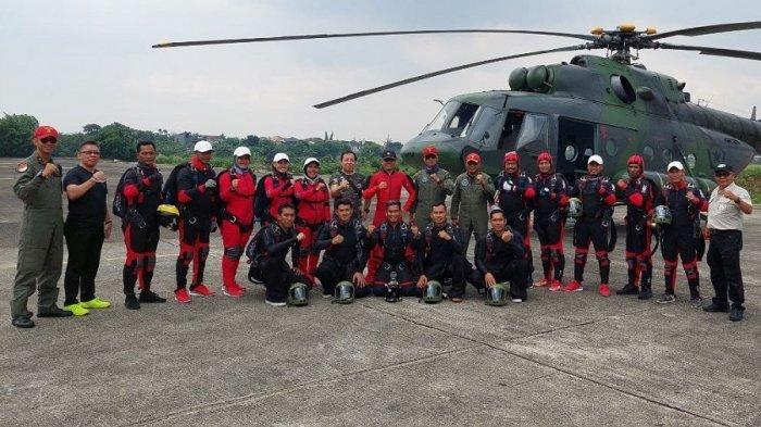 Tim Terjun Payung Papua Barat Targetkan Juara Umum di PON Papua 2021