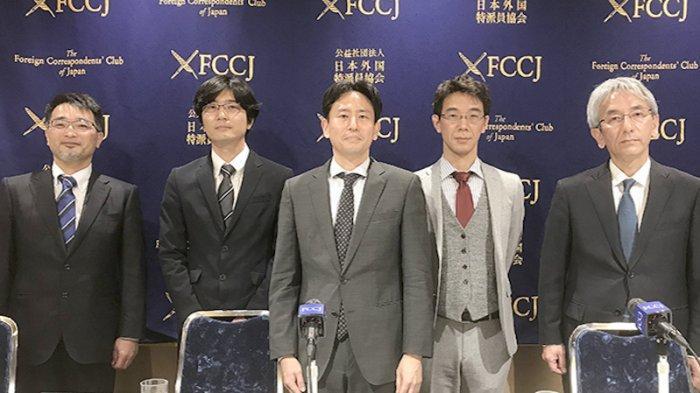 Vaksin ''Made in Japan'' Mulai Tampil ke Masyarakat Jepang, Antisipasi Mutan Baru Corona