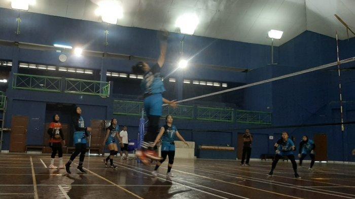 Tim Voli Putri DKI Jakarta Bakal Raih Hasil Maksimal di PON Papua kata Pelatih Voli DKI Jakarta