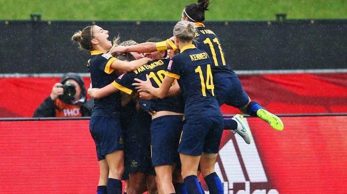 Piala Dunia Wanita 2023 Resmi Digelar di Negara Tetangga Indonesia