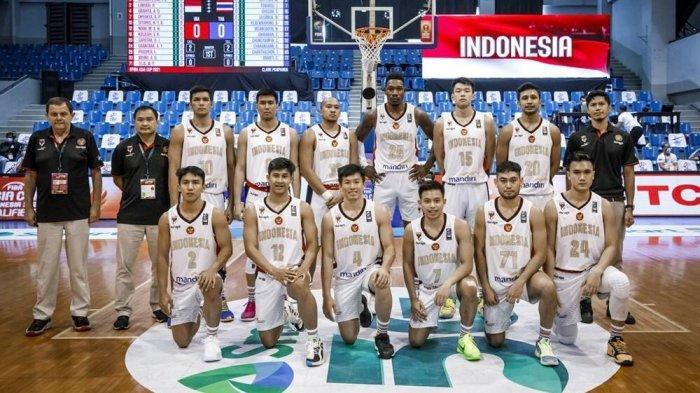 FIBA Asia Cup 2021 Resmi Ditunda ke Juli 2022, Tanggalnya Belum Jelas kata Junas Miradiarsyah