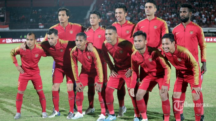 Kalah Dari Vietnam, Ranking FIFA Timnas Indonesia Diprediksi Capai Titik Terendah Sejak 2015