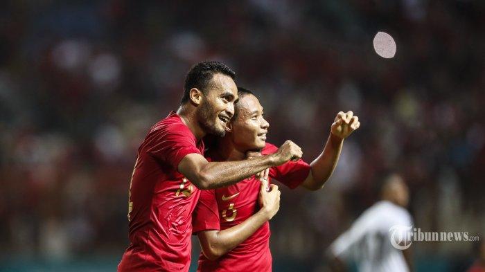 VIDEO Evan Dimas Cidera Gegara Terinjak Brutal Pemain Vietnam, Pemicu Timnas U-23 Kebobolan 3 Gol?