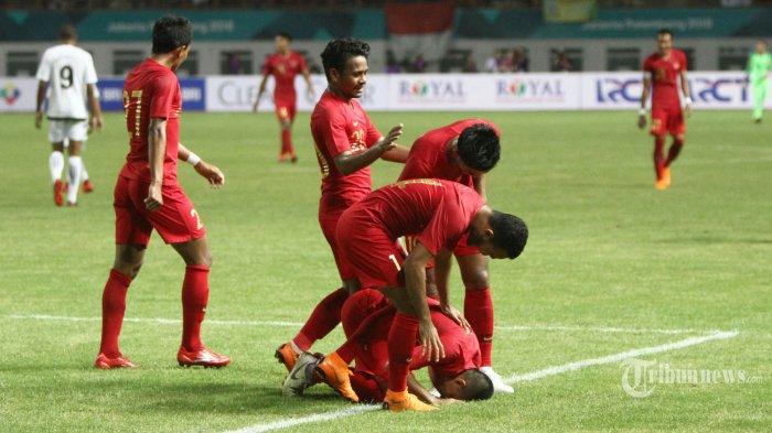 Timnas Indonesia Ambil Pelajaran Berharga dari Laga Lawan Mauritius