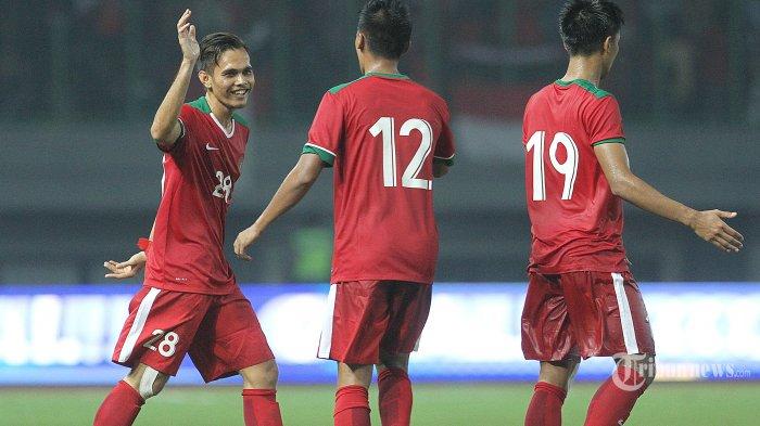 Timnas Indonesia tak Bisa Berpartisipasi di Kualifikasi Piala Asia 2019, Ini Alasannya
