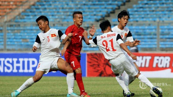 Egi Maulana Tak Mau Cepat Puas Usai Timnas Indonesia U-19 Menang 2-0 di Uji Coba