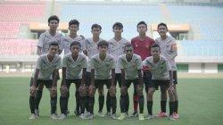 Timnas Indonesia U-16, besutan Bima Sakti