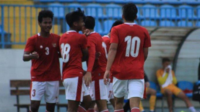Kompetisi Menjadi Bagian Penting untuk Persiapan Timnas Indonesia U-20 kata Yunus Nusi