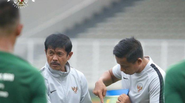Jelang Uji Coba Timnas U-22 Indonesia vs Bhayangkara FC, The Guardian Siap Turunkan Skuat Terbaik