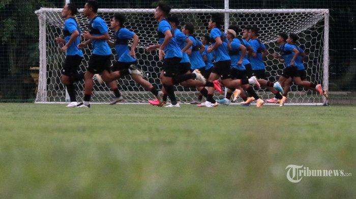 Live Streaming Timnas Indonesia U-23 vs Tira Persikabo: Menanti Hadirnya Tamu Spesial