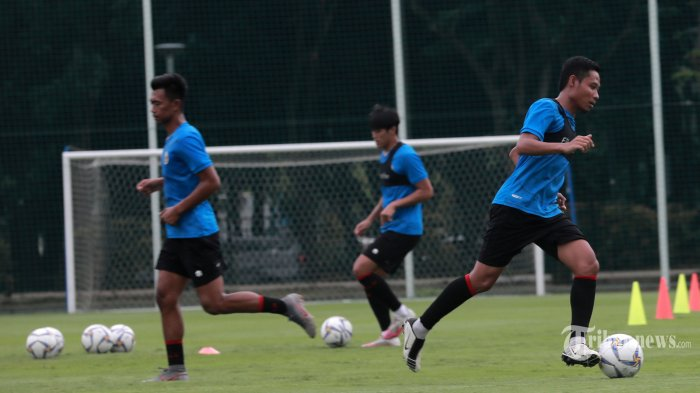 Batal Lawan Bhayangkara Solo FC, Timnas Indonesia Duel dengan PS Tira Persikabo
