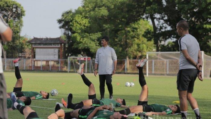 Timnas U-22 Krisis Striker Murni, Pemain Ini Jadi Eksperimen Indra Sjafri untuk Temukan Komposisi