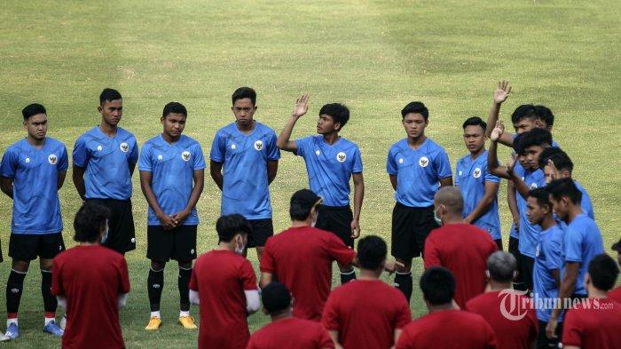 Prediksi Timnas Indonesia U19 vs Bulgaria: Shin Tae-yong Waspadai Postur Pemain Lawan, Live Mola TV