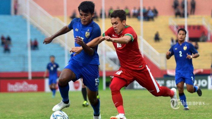 Inilah Harga Tiket Laga Uji Coba U-19 Indonesia vs Arab Saudi & Timnas Indonesia vs Myanmar