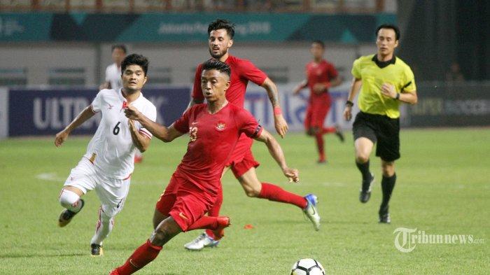 Prediksi Pertandingan Indonesia Vs Hongkong Selasa Jam 18.00 WIB, Laga Uji Kualitas Tanpa Luis Milla