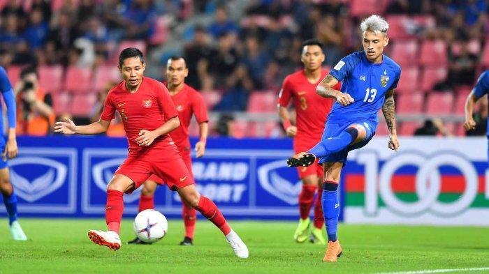 Media Asing Soroti 4 Momen Kegagalan Indonesia di Piala AFF 2018