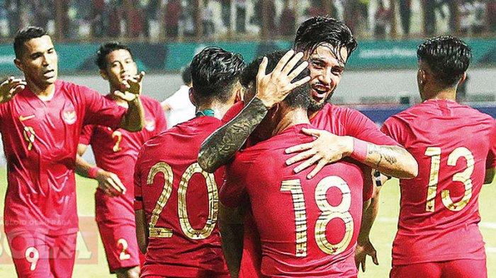 Ini Daftar Nama 23 Pemain yang Dipanggil PSSI untuk Timnas Indonesia di Ajang Piala AFF 2018
