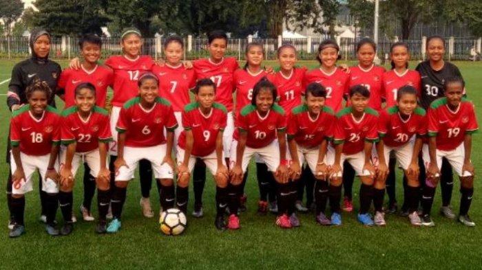 Kualifikasi Olimpiade Sepak Bola Perempuan Qatar 2020 ...