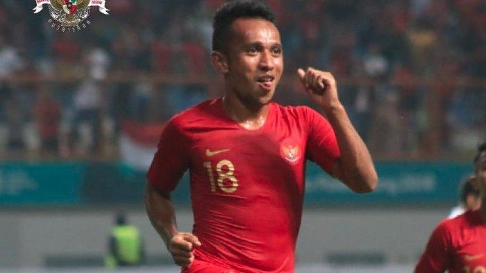 Hasil Akhir Pertandingan Timnas Indonesia vs Myanmar, Skuat Garuda Menang 3-0