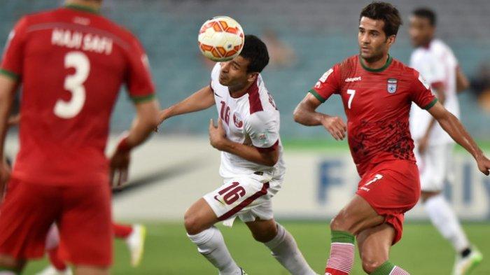 Hasil Akhir Piala Asia 2019, Iran vs Iraq, Kedua Tim Bermain Imbang 0-0