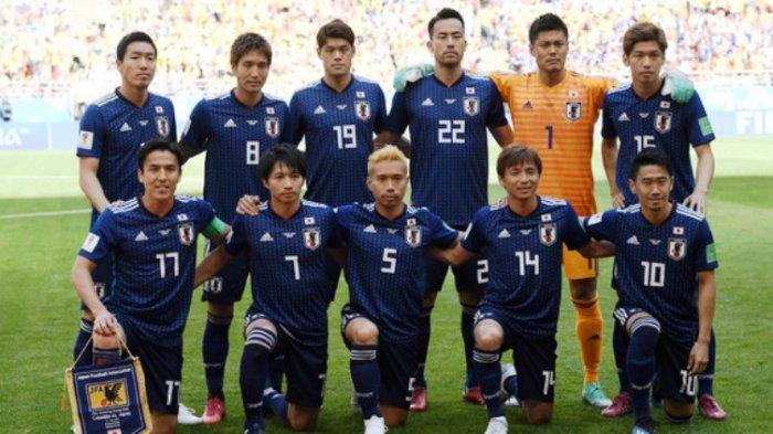 Jepang Melenggang ke Final Piala Asia 2019