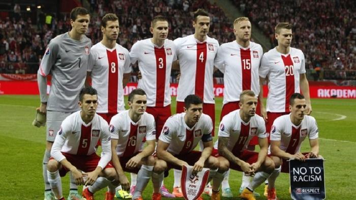 8 Pemain Timnas Polandia Tumbang oleh Virus Flu Misterius