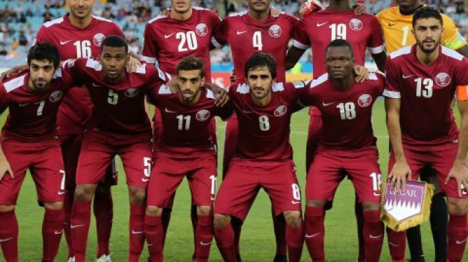 Hasil Akhir Piala Asia 2019, Arab Saudi vs Qatar, Qatar Unggul 0-2