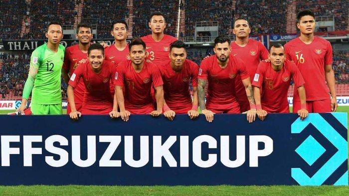 Jadwal Bola Hari Ini - Timnas Indonesia vs Filipina hingga Sisa Pertandingan Liga Inggris Pekan 13