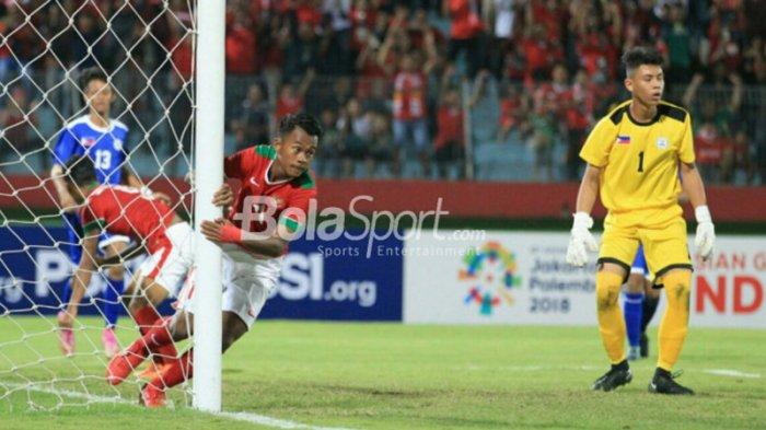 Tarian Mochamad Supriadi di Laga Debut bersama Persebaya di Liga 1 2019