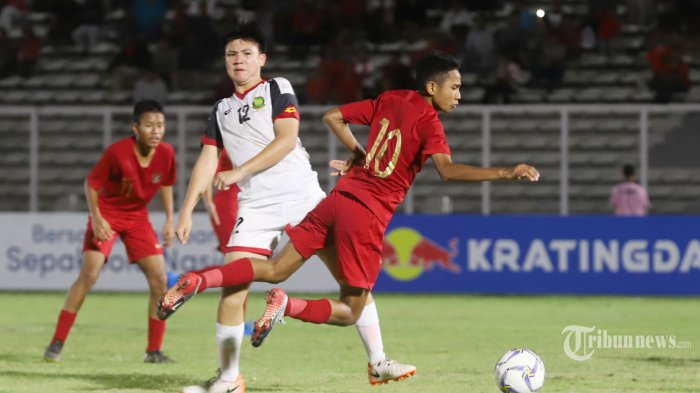 Piala Asia U-16 2020 - Daftar 16 Tim Peserta, Indonesia Wakil Tunggal ASEAN