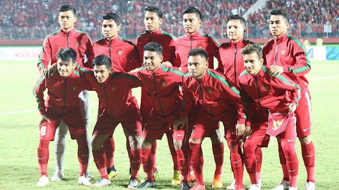 Jelang Piala Asia U-19 2018, Kendala Utama Timnas U-19 Indonesia Dibedah Indra Sjafri