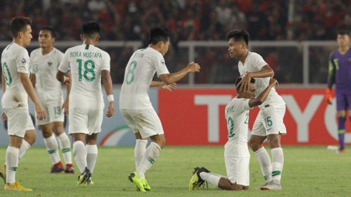 Indra Sjafri Sebut Pemain Yang Akan Bikin Kejutan Buat Timnas Indonesia U-19