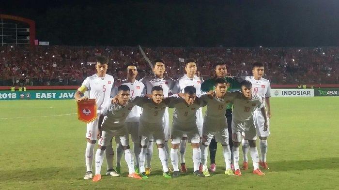 Vietnam Sambut Piala Dunia U-20 di Indonesia, Misi Superberat Menanti di Depan Mata