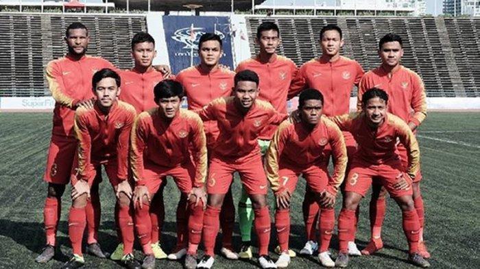 Hal yang Diwaspadai oleh Timnas U-22 Vietnam dari Indonesia