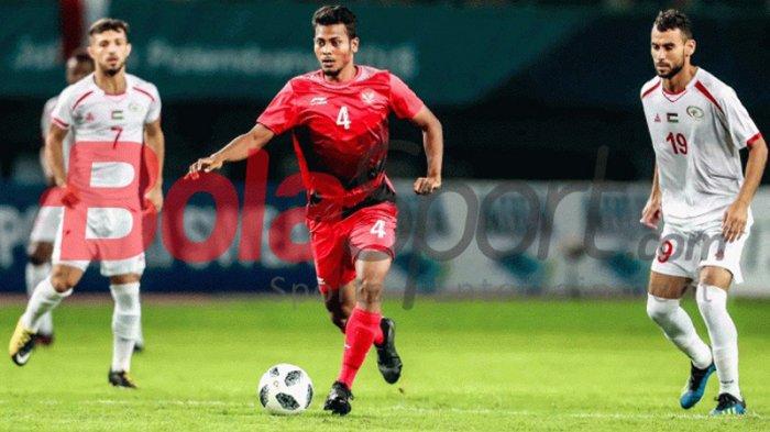 Bintang Vietnam Kaget Dilampaui Pemain Timnas Indonesia dalam Voting Gol Terbaik Piala AFF 2018