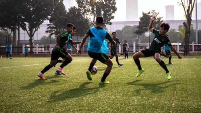 Dua Pemain Senior Kandidat Kuat Gabung Timnas U-23 Indonesia di SEA Games 2019