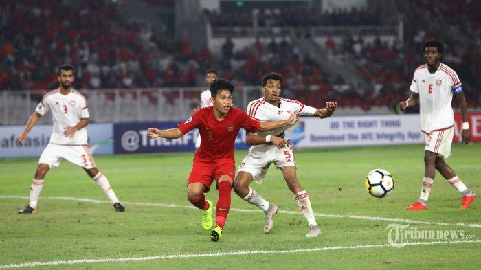 Pemain-Pemain Muda Indonesia Dibidik Klub Luar Negeri, Ini Langkah PSSI