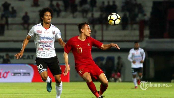 Hasil Timnas Indonesia U23 vs Iran, Gol Egy Maulana Vikri Bawa Skuat Garuda Muda Menang 2-1