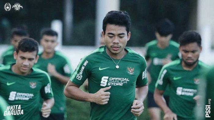 Link Live Streaming Timnas U-23 Indonesia vs Vietnam SEA Games 2019 di RCTI Pukul 18.00 WIB
