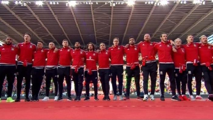 Kualifikasi Euro 2020, Dua Gol Gelandang Juventus Antar Wales Lolos ke Putaran Final