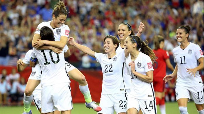 Olimpiade Tokyo 2021: Kesempatan Belanda Runtuhkan Kejayaan AS di Cabor Sepak Bola Putri