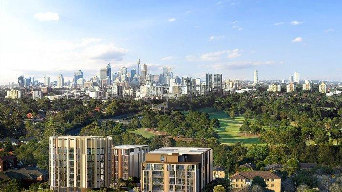 Crown Group Ciptakan Komunitas Hunian Baru di Kawasan Timur Sydney